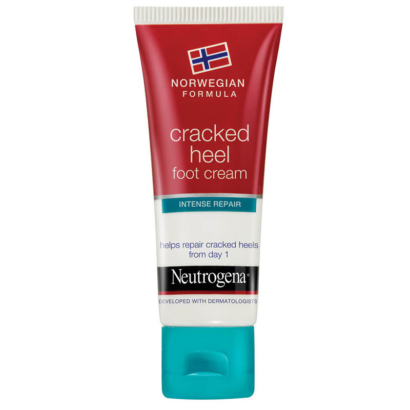 neutrogena foot creme 40ml Mavrommatihealth Overespa