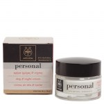 Apivita Personal Day and night cream 50 ml Κρέμα προσώπου με καλεντούλα/ελιά, 50ml - mavrommatihealth overespa