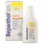 Bepanthol sun lotion for sensitive skin 200ml -mavrommatihealth overespa