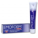 Emoform sensitive swiis 70gr -mavrommatihealth overespa