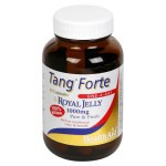 Health aid tang forte royal jelly 1000mg caps 30 - mavrommatihealth overespa