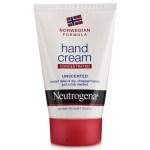 NEUTROGENA Hand Cream Unscented 75ml Κρέμα χεριών χωρίς άρωμα Mavrommatihealth Overespa