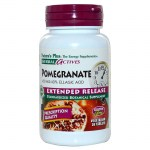 Nature`s plus extended release pomegranate tabs 30 -mavrommatihealth overespa