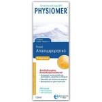 Physiomer nasal hypertonic 135ml -mavrommatihealth overespa