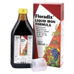 Power health floradix sirop 250ml - mavrommatihealth overespa