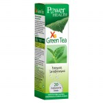 Power health xs green tea - mavrommatihealth overespa